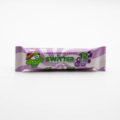 Конфеты без сахара SWITTER  АмНям смородиновый