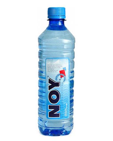 Вода Ной негазированная, 0,5л (ПЭТ)