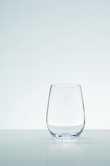Набор бокалов для вина 2шт 375мл Riedel The O Wine Tumbler Riesling/Sauvignon Blanc