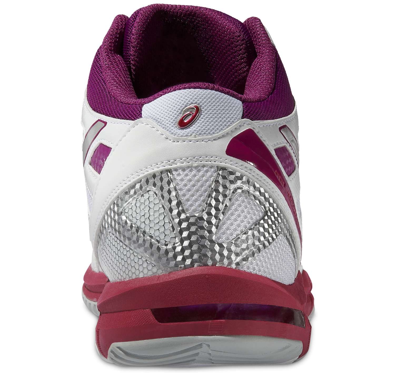 Женские кроссовки для волейбола Asics Gel-Beyond 4 MT (B453N 0193) фото