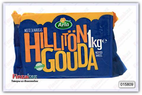 Сыр Arla Hilliton Gouda