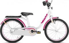 Двухколесный велосипед, сталь, 18'', Puky Z8, 4+лет