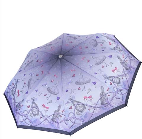 Зонт FABRETTI L-18100-11