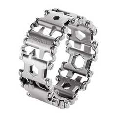 Браслет Leatherman Tread Stainless Steel 832325
