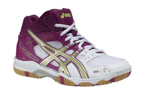 Asics Gel-Task MT Кроссовки волейбольные женские pink