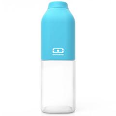 Бутылка MB Positive 0,5 л голубая