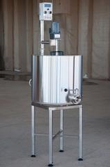 Мини пастеризатор (сыроварня) 70 литров NEW