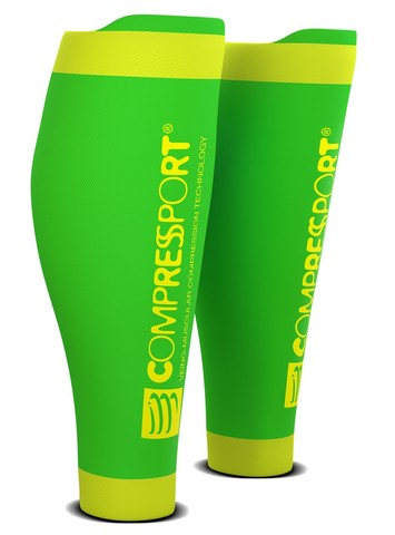 fluo зеленый