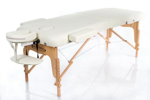 Массажный стол RESTPRO VIP 2 Cream (EU)