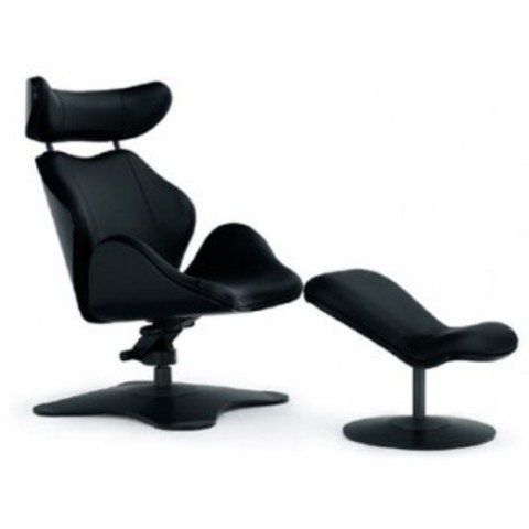 replica lounge tok ( black )