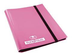 Ultimate Guard - Розовый гибкий альбом на 360 карт (3х3)