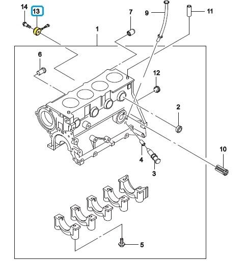 детонация двигателя chevrolet lacetti