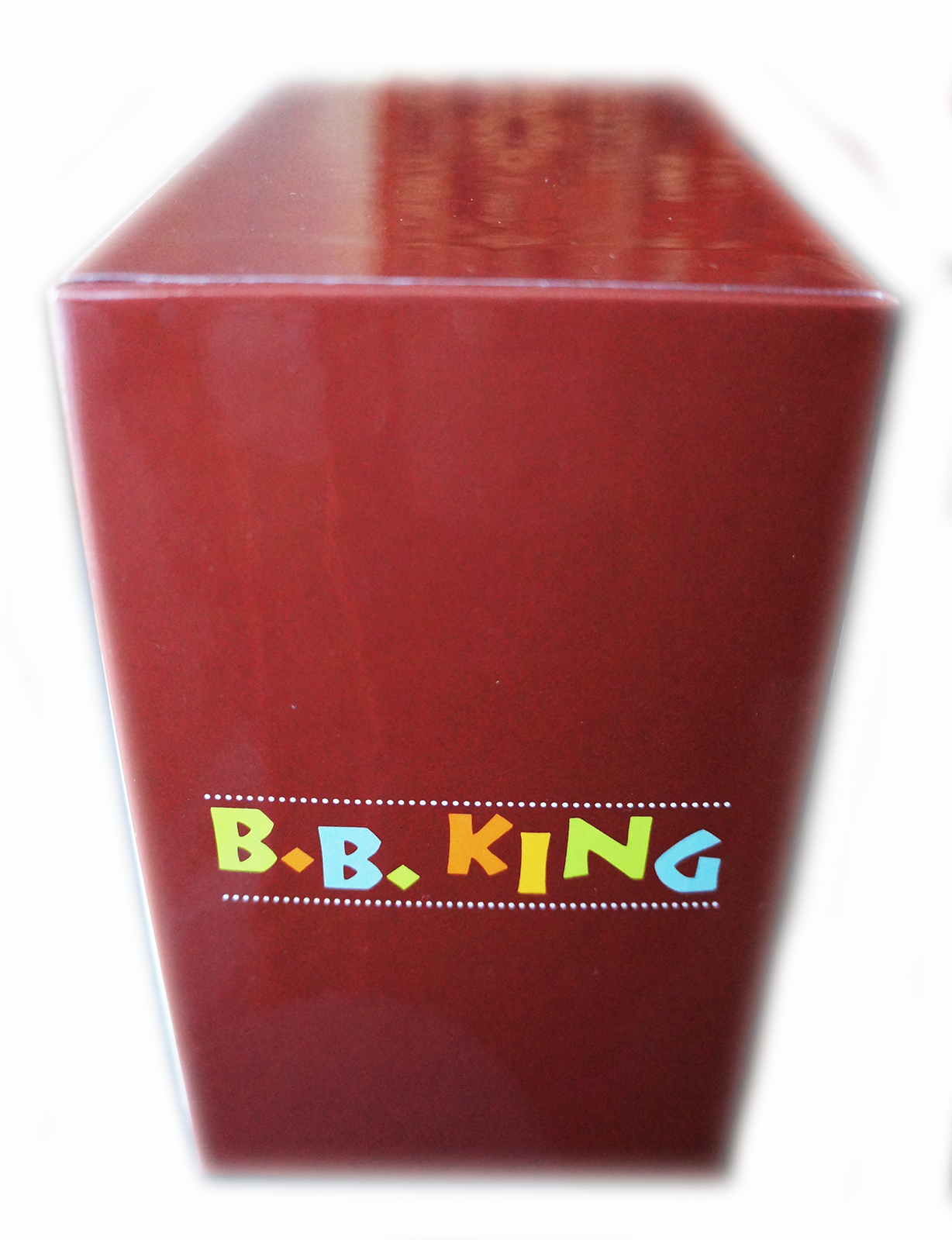 Комплект B B King 12 Mini Lp Shm Cd Box
