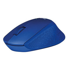 Logitech M330 Silent Plus Blue [131203]
