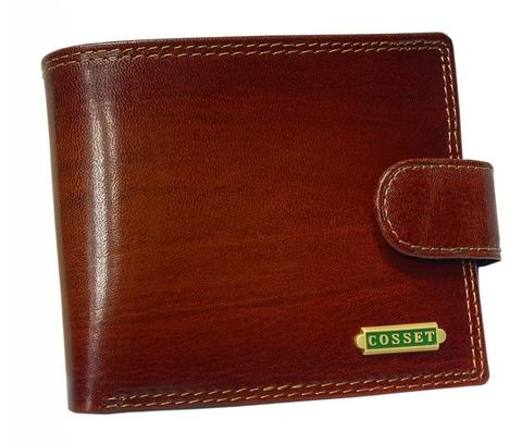 233f5dfa7109 Купить мужской зажим для денег из кожи Cosset в интернет магазине ...