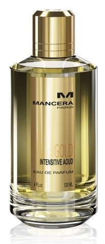 Mancera GOLD INTENSITIVE AOUD