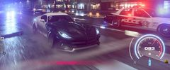 PS4 Need for Speed Heat (русская версия)