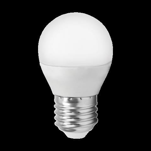 Лампа  Eglo LED LM-LED-E27 4W 320Lm 4000K G45 10764