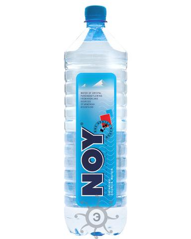 Вода Ной негазированная, 1,5л