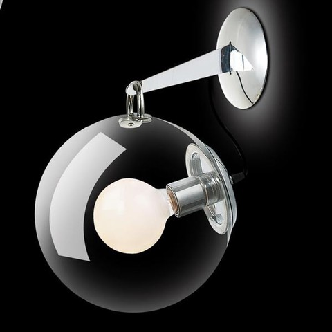 Wall lamp Miconos by Artemide