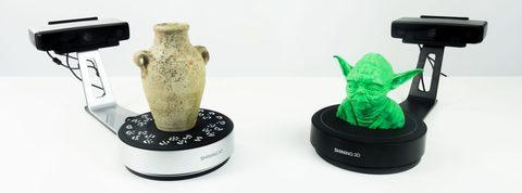 3D-сканер Shining EinScan-SE