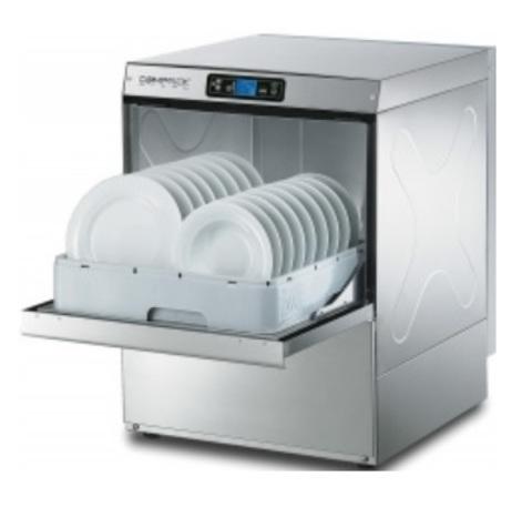 фото 1 Посудомоечная машина Compack X56E-01 на profcook.ru