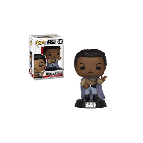 Фигурка Funko POP! Bobble: Star Wars: General Lando 37592