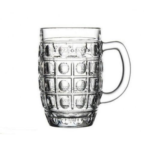 Набор бокалов для пива Pasabahce Pub 520 мл 2 пр (55279)