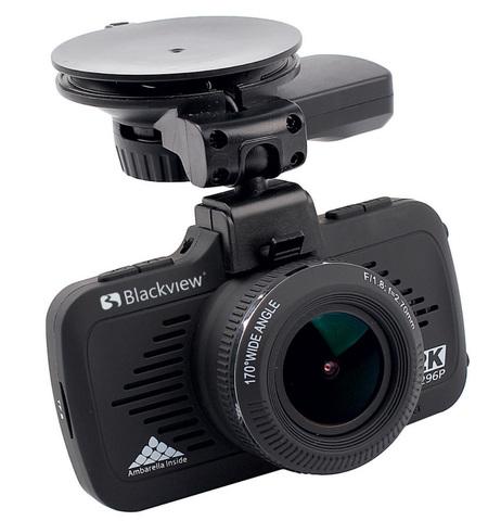 Видеорегистратор Blackview A70 GPS/GLONASS