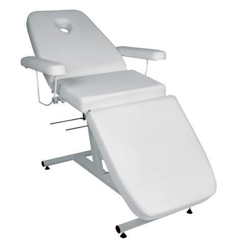 Педикюрно-косметологическое кресло Panda II