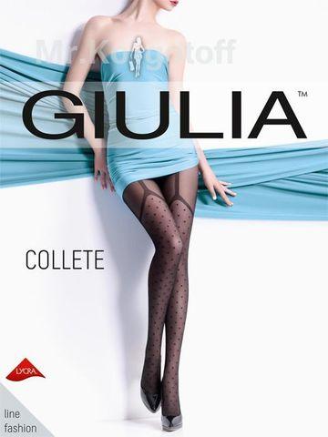 Колготки Giulia Colette 01