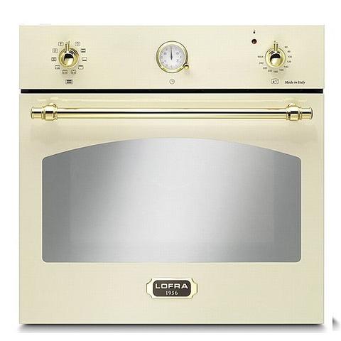 Духовой шкаф LOFRA FRBI69EE Gold