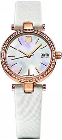551d178762da Cover CO147.06 - купить наручные часы Cover Brilliant times CO147.06 ...