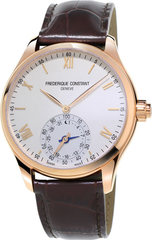 Умные наручные часы Frederique Constant FC-285V5B4 Horological Smartwatch