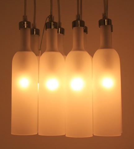replica Tejo Remy Milk Bottle Lamp 8