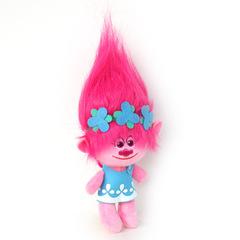 Тролли мягкая игрушка Розочка