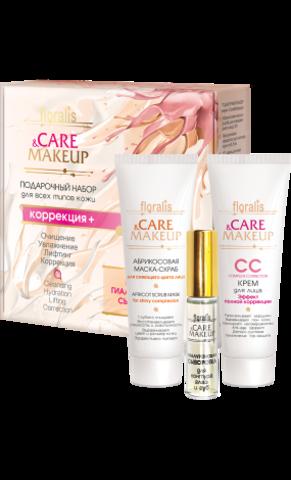 Floralis Care&Makeup Подарочный набор
