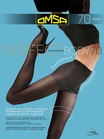 Колготки Perfect Body 70 Omsa
