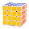 4х4 Скоростной куб ShengShou (белый)