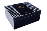Хьюмидор Tom River на 40 сигар с подарочным набором, Cohiba Behike 569-099