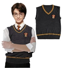 Гарри Поттер жилет школьный — Harry Potter school vest