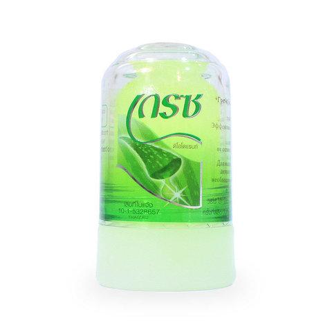 Grace Природный дезодорант Кристалл, Алоэ Вера, 30 гр