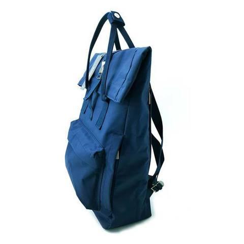 Рюкзак-сумка - Double Bag 606