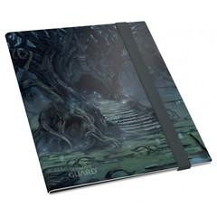 Ultimate Guard - Альбом на 360 карт Lands Edition II «Болото» (3х3)