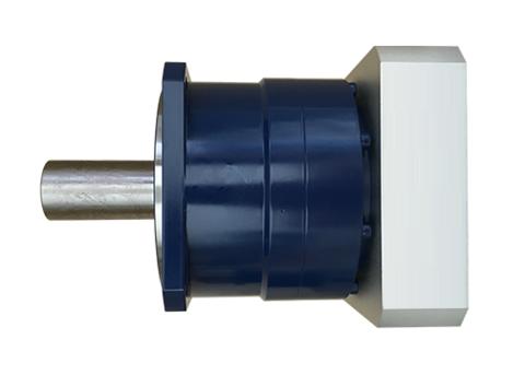 Планетарный редуктор SF115-10-S-5 / 130SPSM
