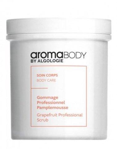 Algologie Скраб для тела Грейпфрут Grapefruit Exfoliating Body Scrub, 500 мл