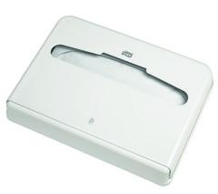 Диспенсер для накладок для туалета Tork 344080 фото