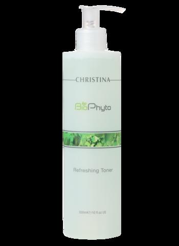 Christina Bio phyto refreshing toner - Освежающий тоник