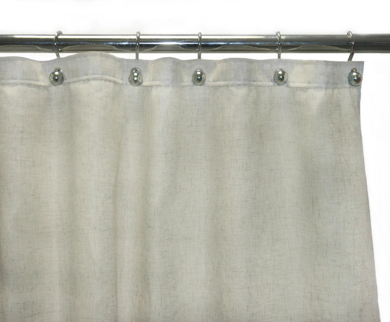 Шторка для ванной 180х200 Arti-Deco Osaka C. Two