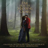 Soundtrack / Craig Armstrong: Far From The Madding Crowd (CD)